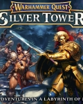 Warhammer quest silver tower?