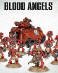 Start Collecting! Blood Angels?