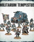 Start Collecting! Militarum Tempestus?