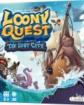 Szalona Misja: Zaginione Miasto (Loony Quest: The Lost City)