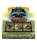 Eternal masters (box)?