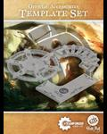 Guild Ball Template Set?