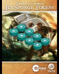 Guild Ball Icy sponge Status Tokens?