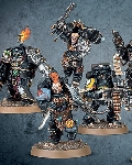 Deathwatch Kill Team Cassius?