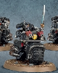 Deathwatch Bikers?