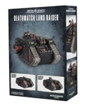 Deathwatch Land Raider?