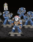 Mark IV Space Marines?