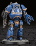 Contemptor Dreadnought?