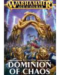 Battletome: Dominion of Chaos?
