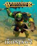 Battletome: Ironjawz (hardcover)?