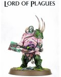 Nurgle Rotbringers Lord of Plagues?