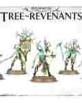 Sylvaneth Tree-revenants?
