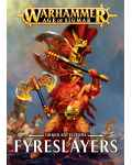 Battletome: Fyreslayers?