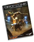 Dropzone Commander Reconquest: Phase 2?