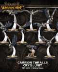 Carrion thralls?