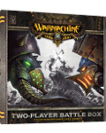Warmachine 2 player battlebox?