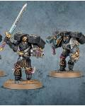 Deathwatch Vanguard Veterans?