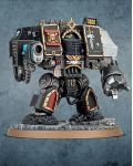 Deathwatch Venerable Dreadnought?