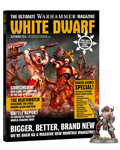 White Dwarf - September 2016?