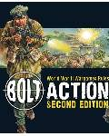 Bolt Action 2nd Edition Rulebook?