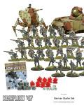 Konflikt '45 German starter set