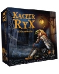 Kacper Ryx i Kr�l �ebrak�w