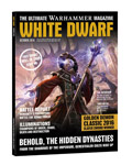 White Dwarf - October 2016?