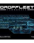 Dropfleet Commander Core Rulebook