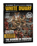 White Dwarf - November 2016?