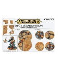 AOS: SHATTERED DOMINION: 65 & 40MM ROUND?