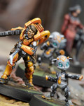 ARMY: MISSION PACK DIRE FOES MISSION PACK 6. DEFIANT TRUTH?