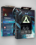TOHAA D20 DICE SET?