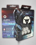 ALEPH D20 DICE SET?