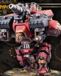 Conquest/Victor Colossal Warjack?