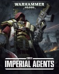 CODEX: IMPERIAL AGENTS?