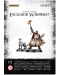DEVOTED OF SIGMAR EXCELSIOR WARPRIEST?