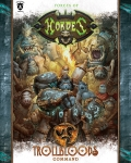 Forces of Hordes: Trollbloods Command Book (hardcover)?
