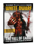 White Dwarf - January 2017?