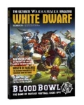 White Dwarf - December 2016?