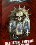 Battlezone: Empyric Storm Cards
