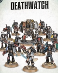 START COLLECTING! DEATHWATCH?