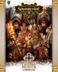 Forces of Hordes: Protectorate of Menoth Command Book (hardcover)?