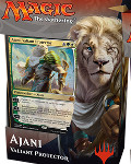 Aether Revolt - Ajani Intropack?
