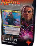 Aether Revolt - Tezzeret Intropack?