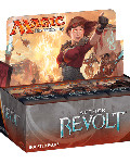 Aether Revolt - booster?