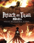 Attack on Titan: Deck Building Game?