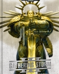 GATHERING STORM: RISE OF THE PRIMARCH (HB)?