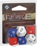 Runewars Miniatures Game - Dice Pack (przedsprzedaż)