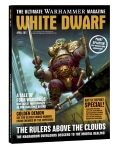 White Dwarf - April 2017