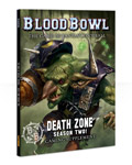 BLOOD BOWL Death Zone Season Two!?